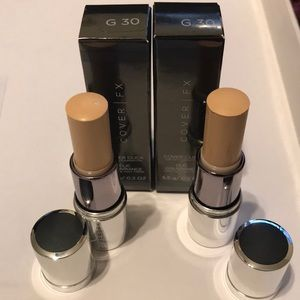 Cover FX Cover Click Cream Foundation G30